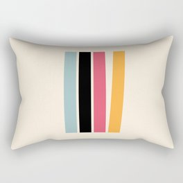 Abarimon Rectangular Pillow