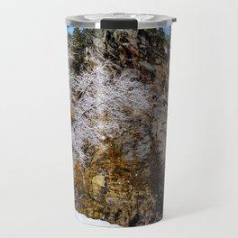 Tamanawas freshly coated Travel Mug