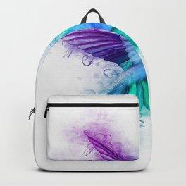 Humming Bird Backpack