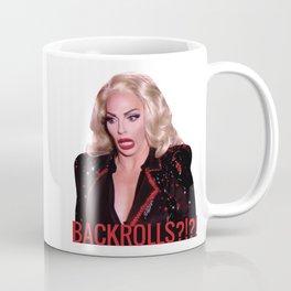 Alyssa Edwards - Backrolls Coffee Mug
