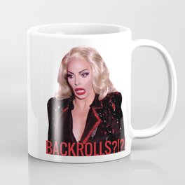 Alyssa Edwards - Backrolls Coffee Mug