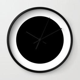 Modern Dot Wall Clock