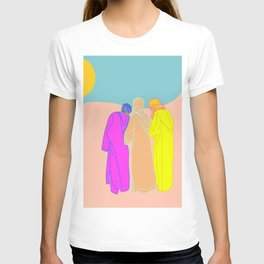 aunties in al hoceima  T-shirt