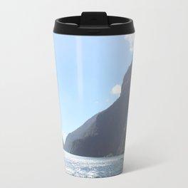 Milford Sound - Fiordland - New Zealand Travel Mug