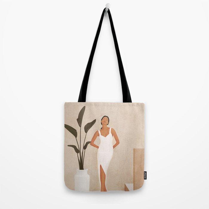 That Summer Feeling III Tote Bag