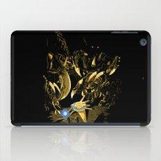 Zergs are FASTEST iPad Case