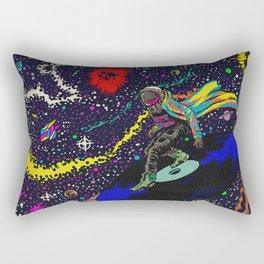 Astronomical Travis Rectangular Pillow