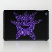 gengar iPad Cases featuring Gengar by Dead City