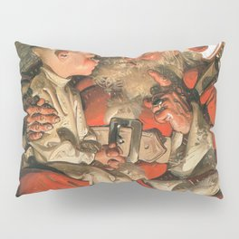 Christmas Eve - Digital Remastered Edition Pillow Sham