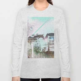 horse peck Long Sleeve T-shirt