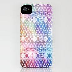 Tribal Stardust  Slim Case iPhone (4, 4s)