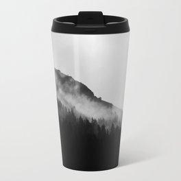 Mystery Fog #society6 Travel Mug