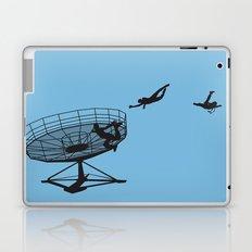 It's all fun until... Laptop & iPad Skin