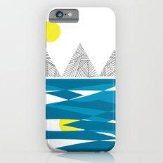 At the sea Slim Case iPhone 6s