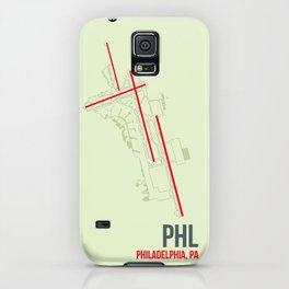 PHL iPhone Case