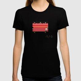 london mini icon  T-shirt