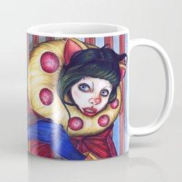 Bag of cats Coffee Mug