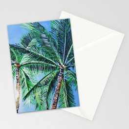 Palme d'Or Stationery Cards