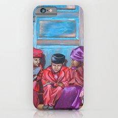 Muslim Children Slim Case iPhone 6s