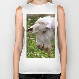Goat A Load To Talk About Biker Tank