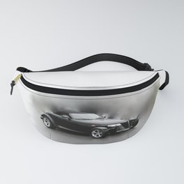 Plymouth Prowler Fanny Pack
