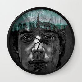 MAX in TRIER Wall Clock