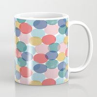bubble Mugs featuring Bubble by Emmyrolland