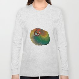 Chicken Dream Long Sleeve T-shirt