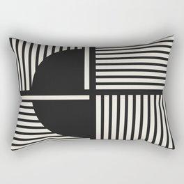 Dark Side Of The Moon Rectangular Pillow
