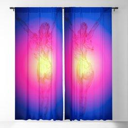 Eroticism Magic Blackout Curtain