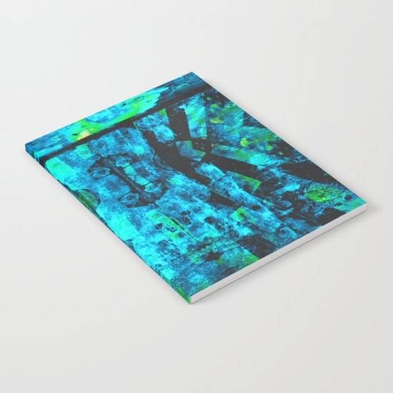 Bioluminescence Notebook