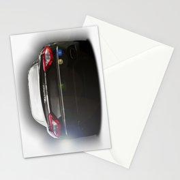 Maserati Gran Turismo Stationery Cards