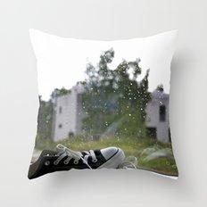 Converse It Throw Pillow