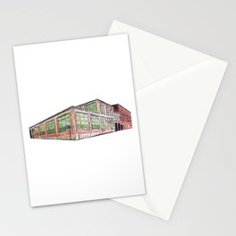 DARLING BROTHERS FOUNDRY LTD. Stationery Cards
