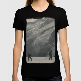 Vintage Swiss Mountaineers T-shirt