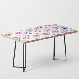 Houseki no kuni - Infinite gems Coffee Table