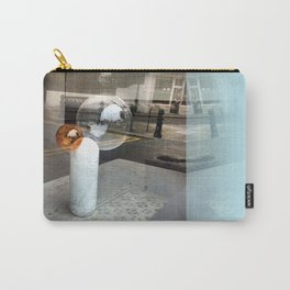the boy in the bubble  Carry-All Pouch