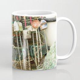 Fishing tackle III Coffee Mug