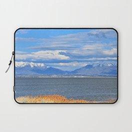 Antelope Island Views Laptop Sleeve