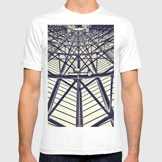 Many Shapes T-shirt