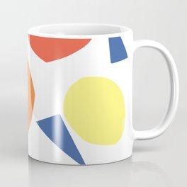 Henri Matisse Exposition Cover, 1956 Artwork Reproduction Coffee Mug