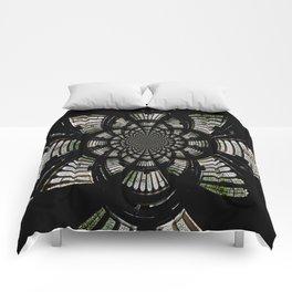Frack Comforters