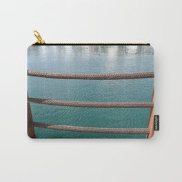 Boatyard Carry-All Pouch