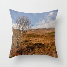 Glen Hope Throw Pillow
