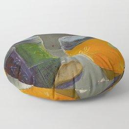 ball mason jars Floor Pillow