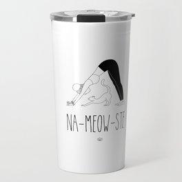 NA-MEOW-STE Travel Mug