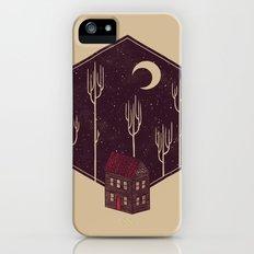 Still Night iPhone (5, 5s) Slim Case