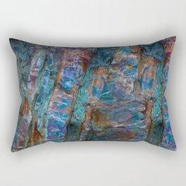 Minerals #2 Rectangular Pillow