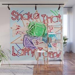 Shake That Laffy Taffy Wall Mural