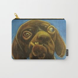 Dogface Carry-All Pouch